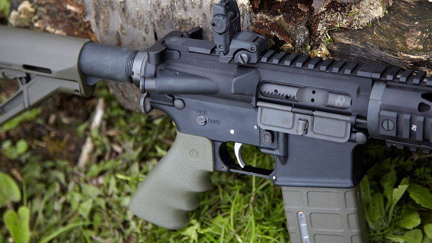 New Zealand Bans All Semi-Automatic and Assault Rifles
