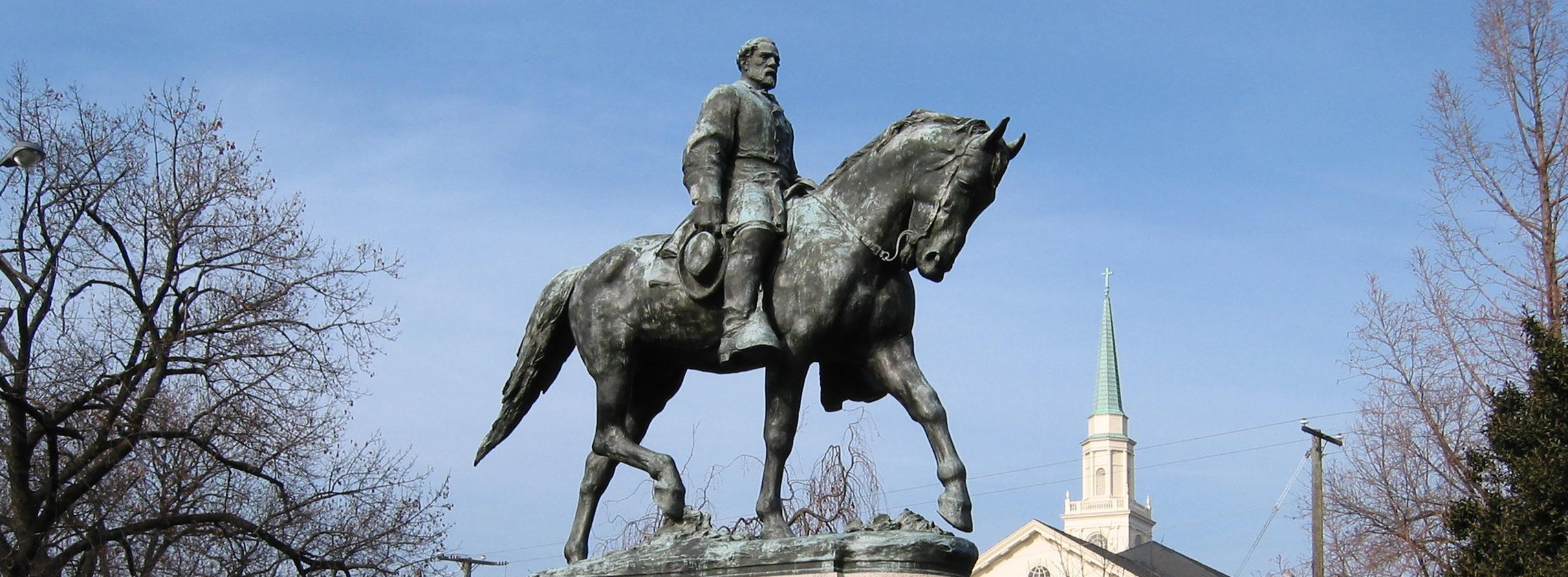 Liberals Lose Their Battle to Destroy Beloved Robert E. Lee Statue