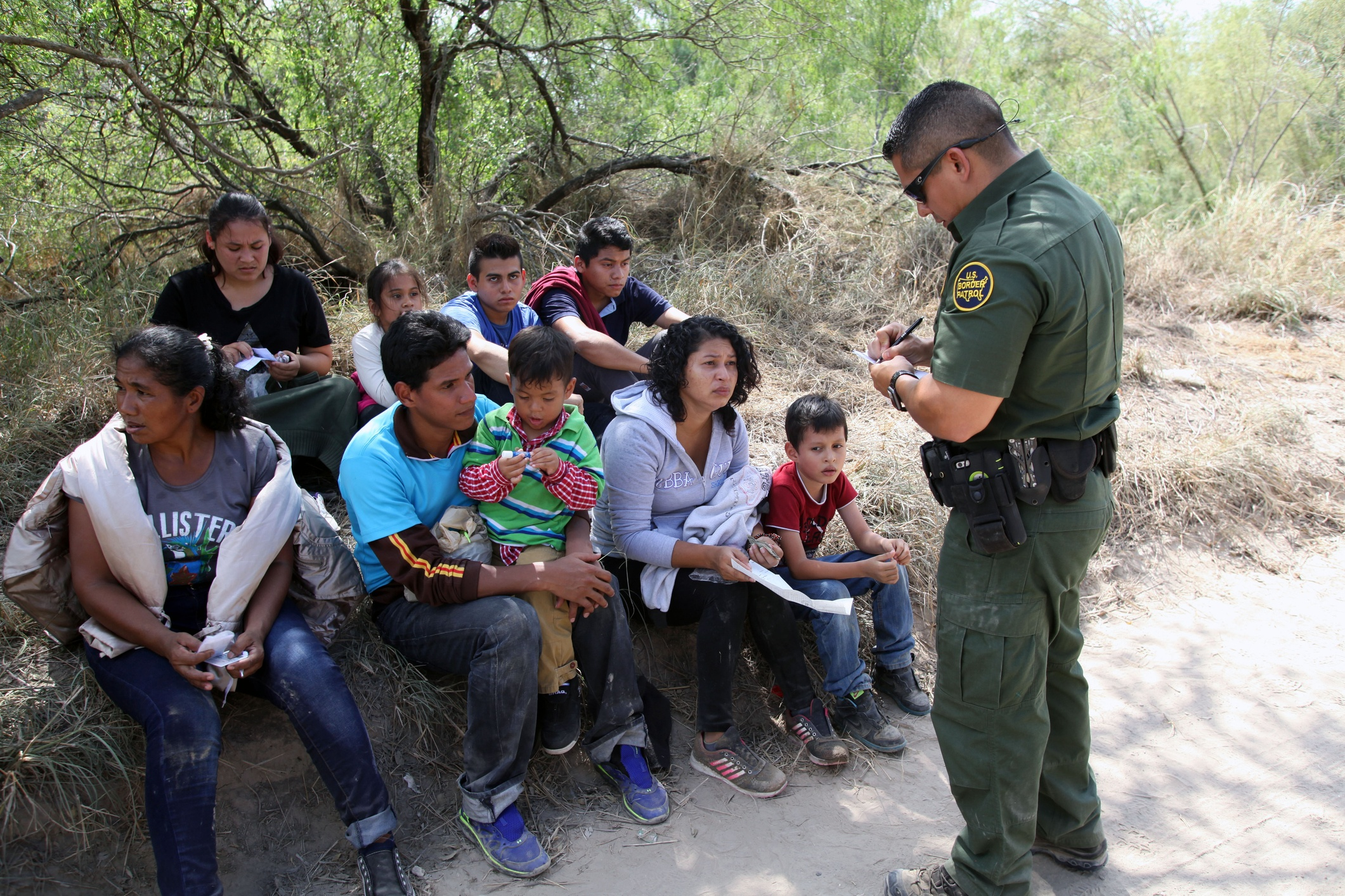 Border Rule 'Establishes Very High Standards of Care for Children in Federal Custody'