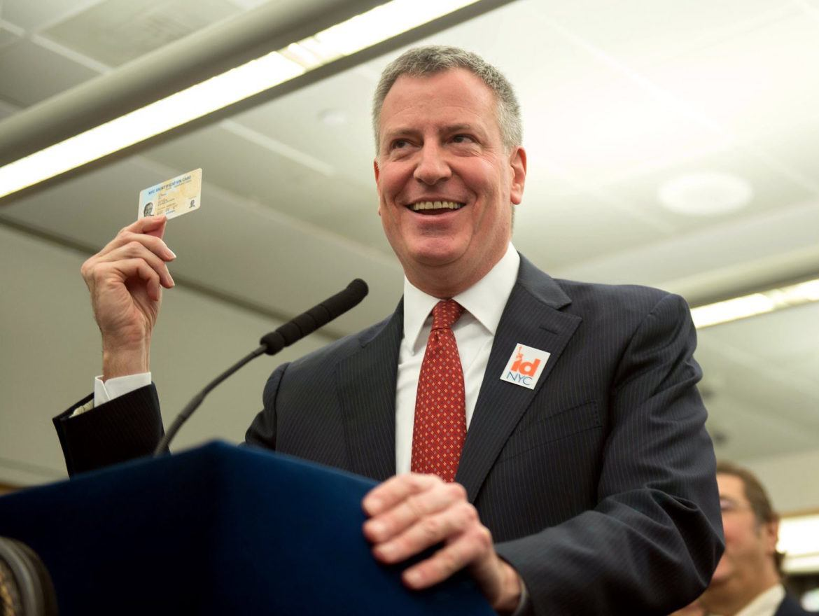 Judge greenlights de blasio document shredding lifezette for Bank of america document shredding