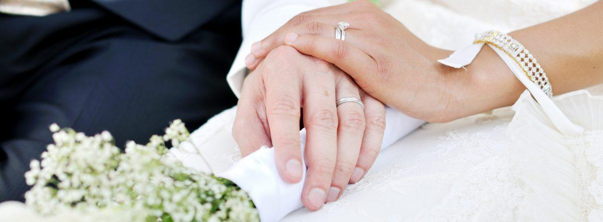How to Believe in Marriage if You've Never Seen It Work