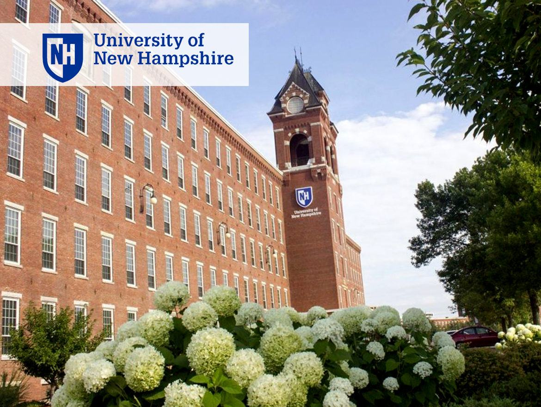 University of New Hampshire — Halvorson   Tighe & Bond Studio