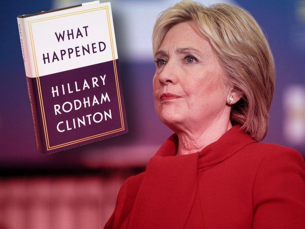 hillary clinton amazon reviews book