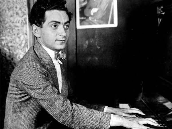 irving berlin composer