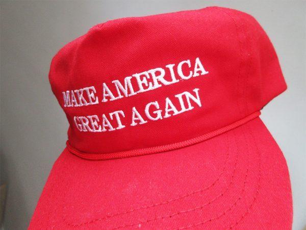 make america great again school maga