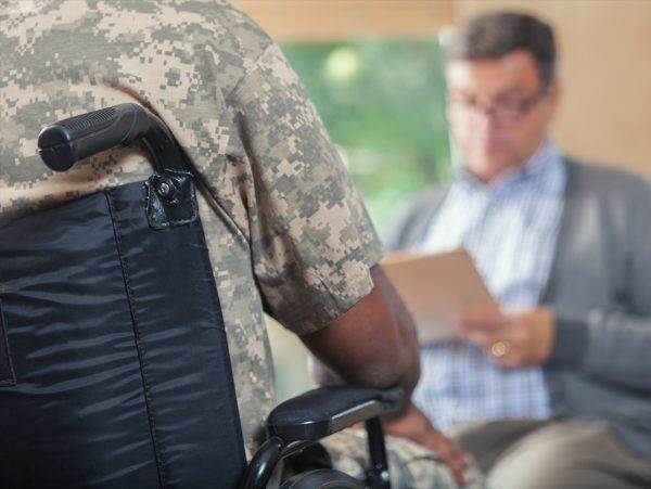 veterans counseling suicide