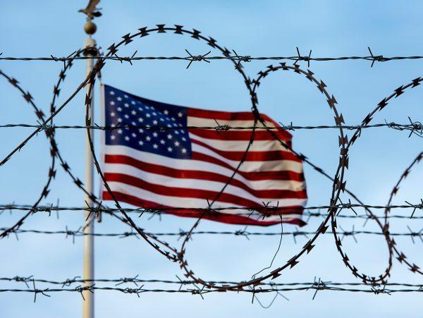 catch release immigrant border