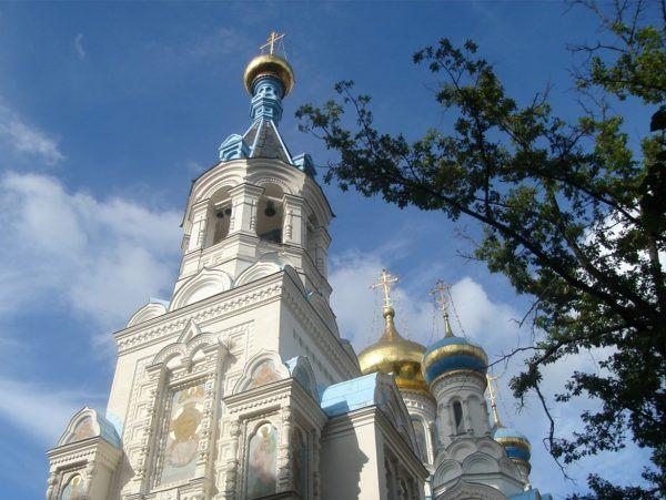 eastern orthodox christian faith
