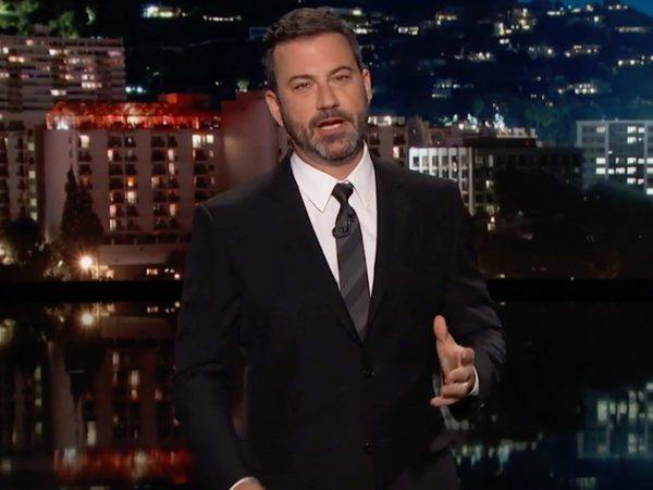 open letter jimmy kimmel