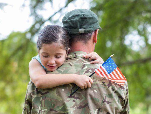 veterans census