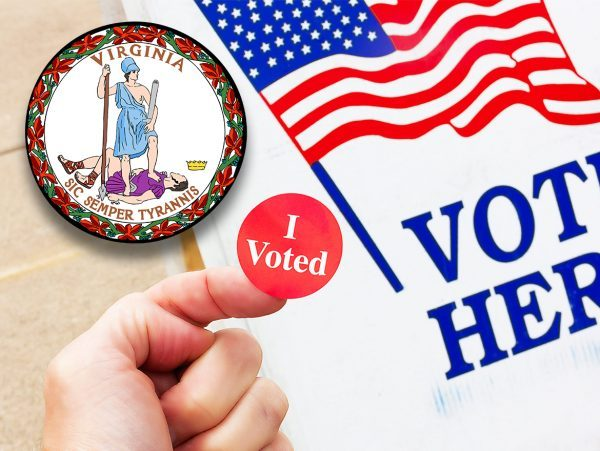 virginia new jersey vote voting fraud election