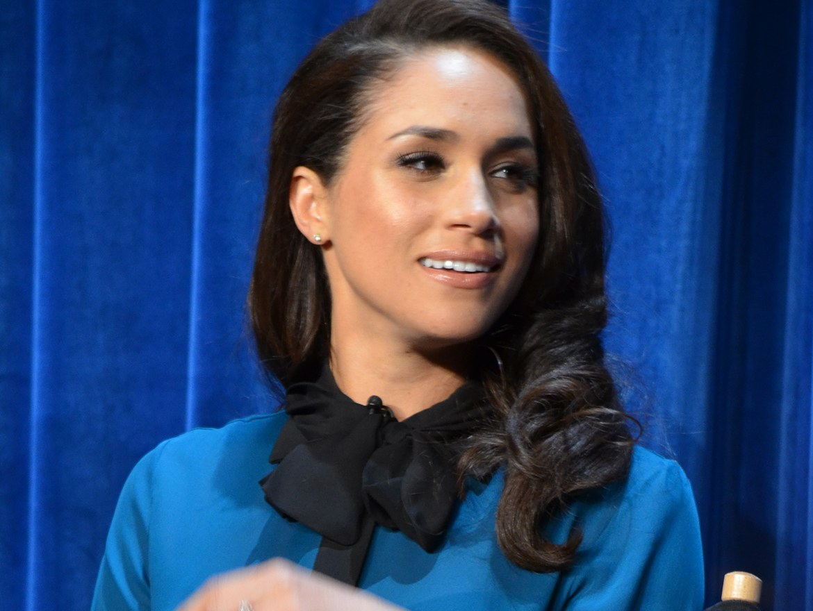 Meghan Markle Is Called a Hypocrite by Public Figures in the U.K.