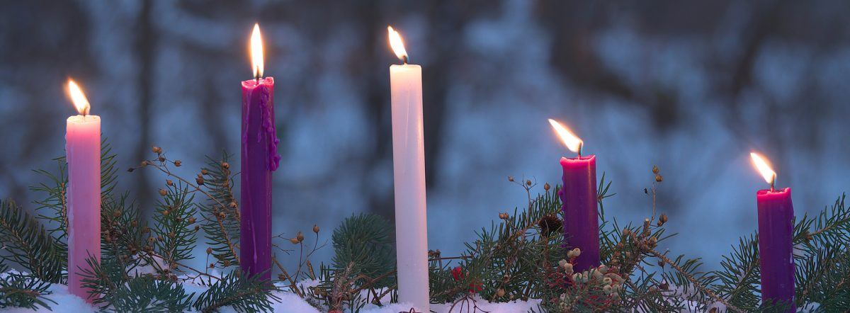 Advent: A Unique, Sacred and Giving Time of Year