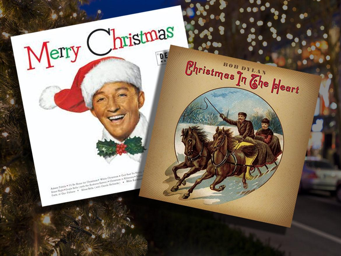 Five Great Albums Worth Listening to This Christmas