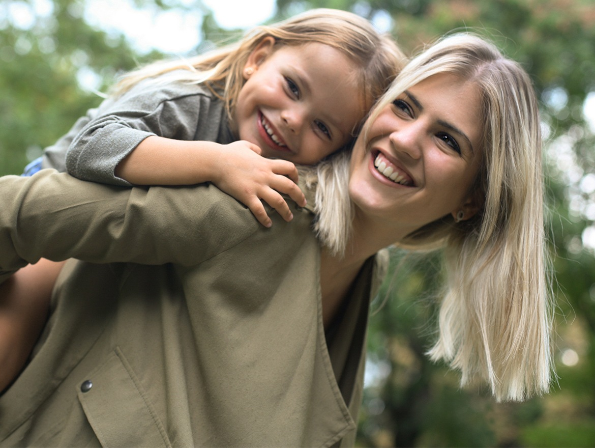 'Grateful for My Kids' Doesn't Begin to Capture It