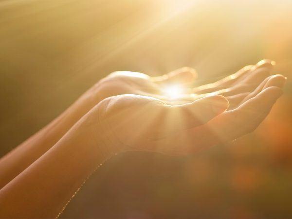 woman dying life advice faith love religion