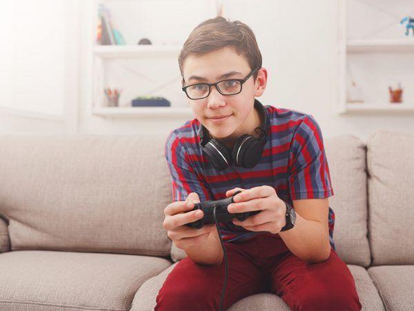 Gaming Disorder Teens Health