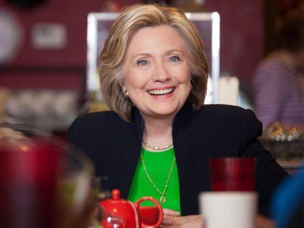 Hillary Clinton Steele Dossier First FBI Against Enemies
