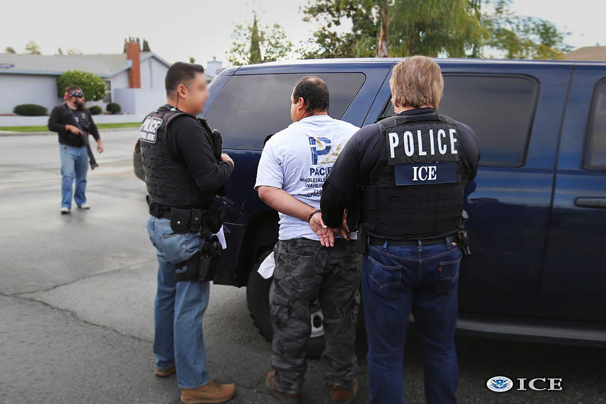 Most Americans Don't Want ICE Abolished