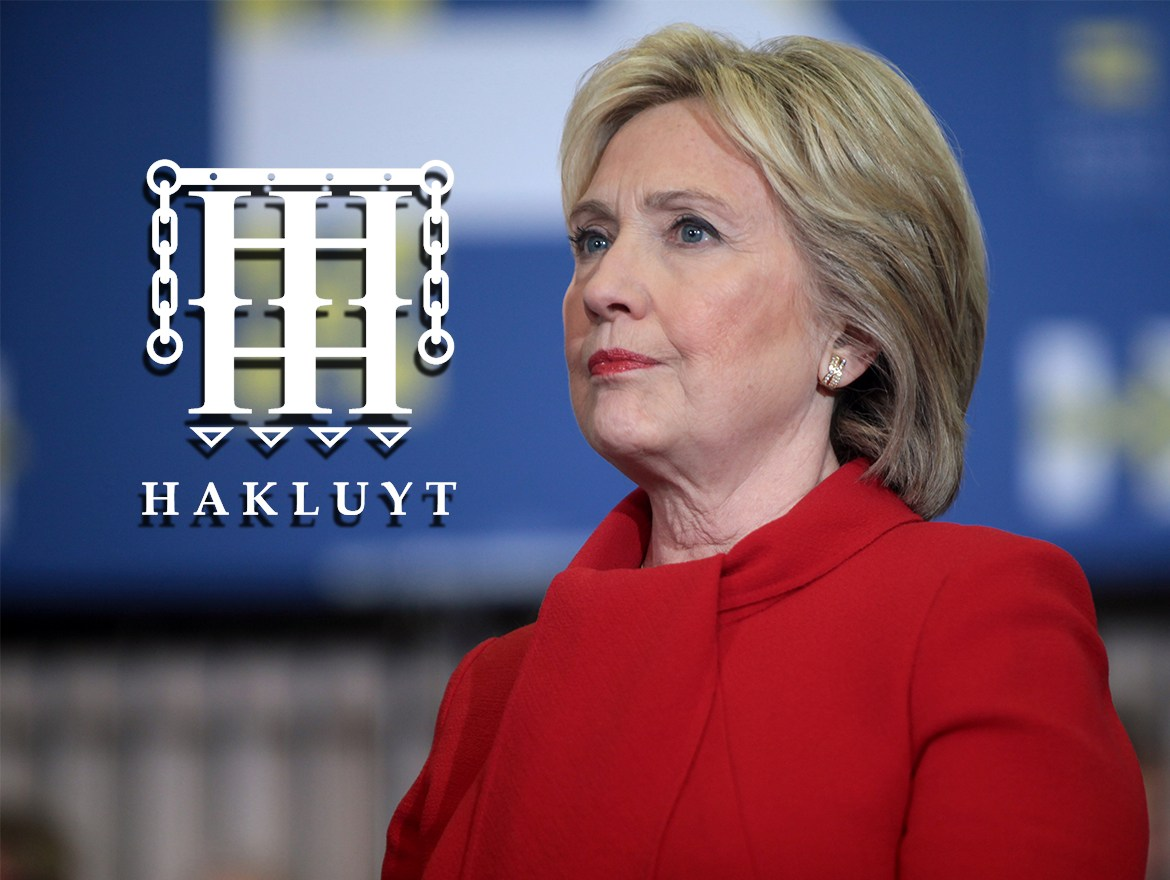 Meet Hillary Clinton's Other, Much More Powerful and Shadowy Oppo Research Firm