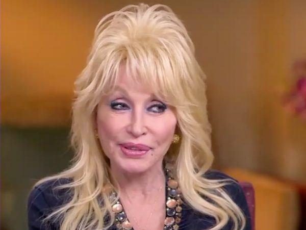 Laura Ingraham Angle Dolly Parton Celebrities Politics