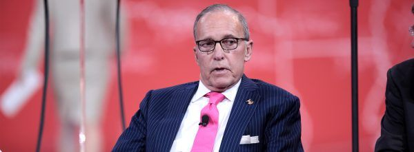 Trump to Tap Larry Kudlow for Economic Council