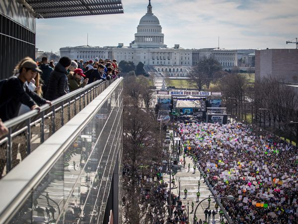 Why the March for Our Lives Crowd Is (Still) Marching Down the Wrong Path