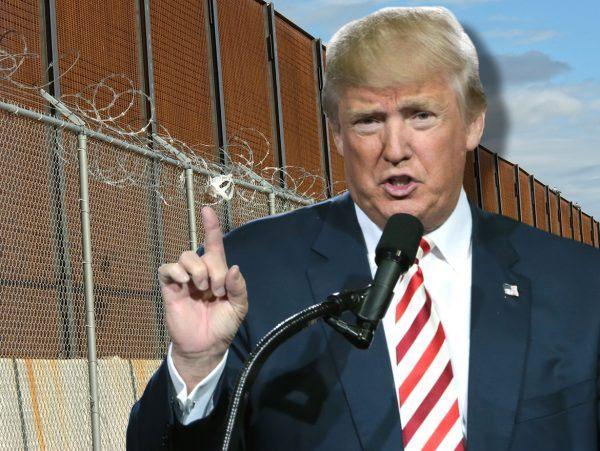 trump border wall DACA bargain