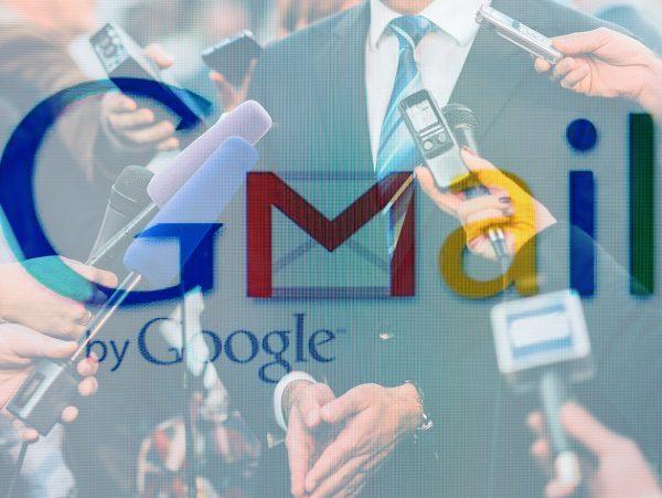 Gmail Google Email Cover-Up Tool Bureaucrats Politicians