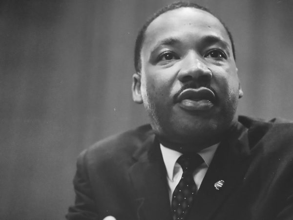 'It Was the Biblical Truth That Lit the Fire in Dr. King's Heart'