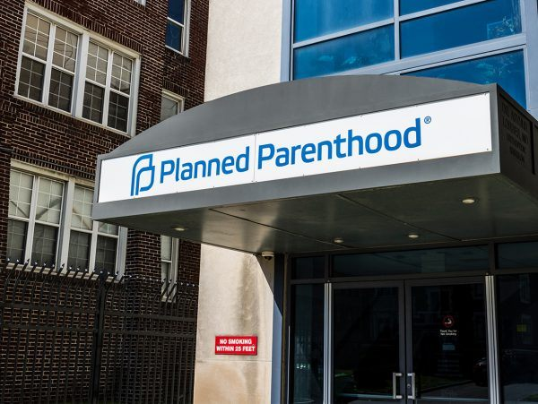 Planned Parenthood Is Frightfully Out of Sync with Most Americans