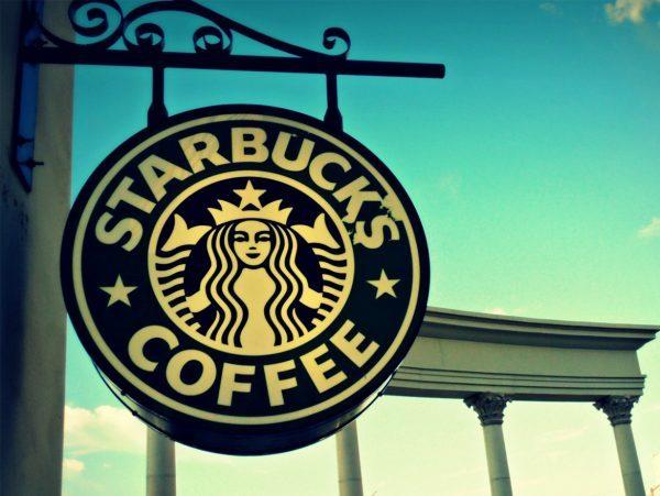 Starbucks Coffee Video Camera Found in Restroom
