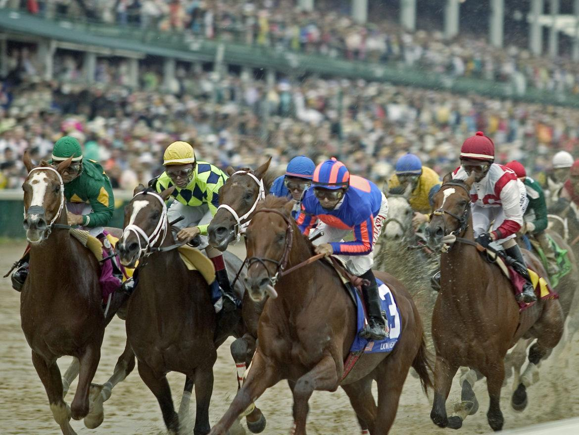 Best place to bet on kentucky derby backup pass line betting