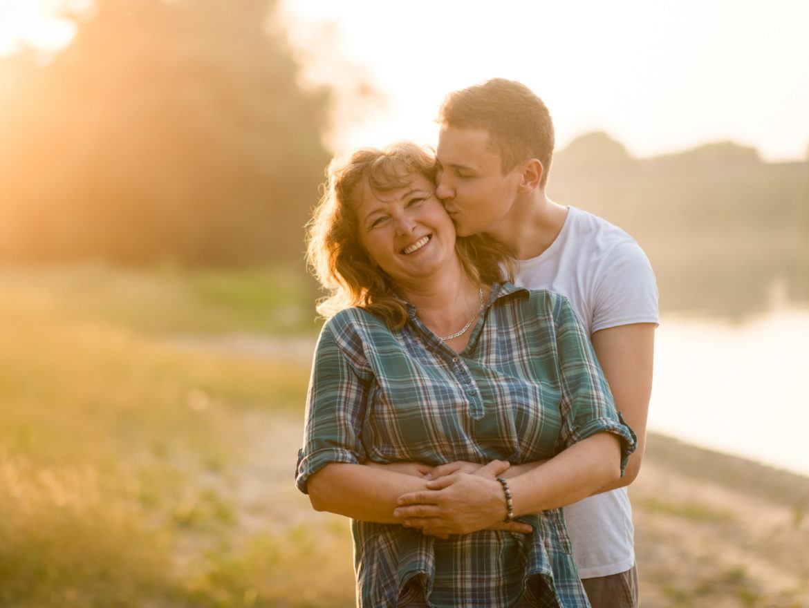 Mothers Day: Why Sons Need Their Mothers So Much