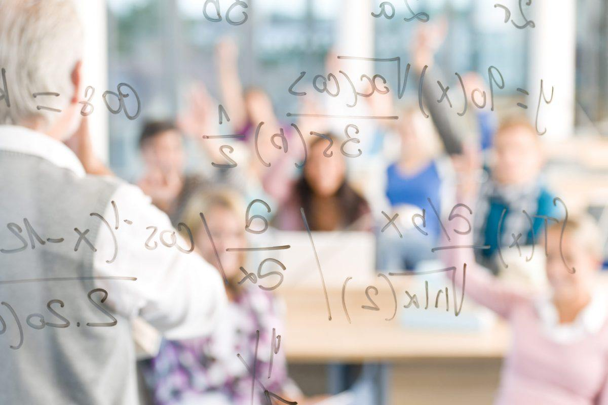 Math Is Racist, According to Seattle Public Schools' Ethnic Studies Advisory Committee