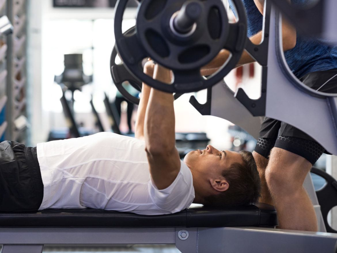 Five Great Strength Training Exercises for All of Us