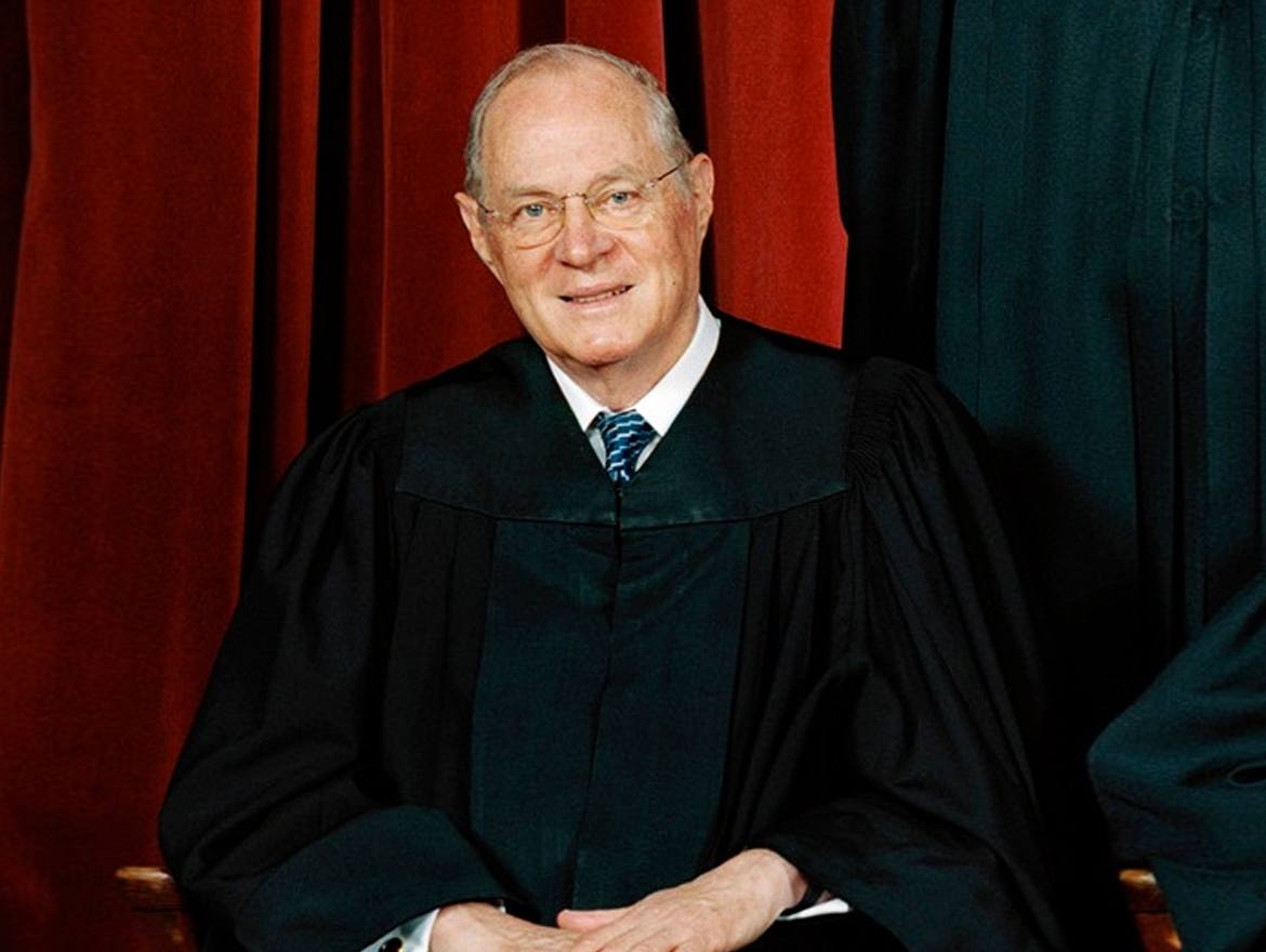 Kennedy Retirement Gives Trump Chance to Solidify ...