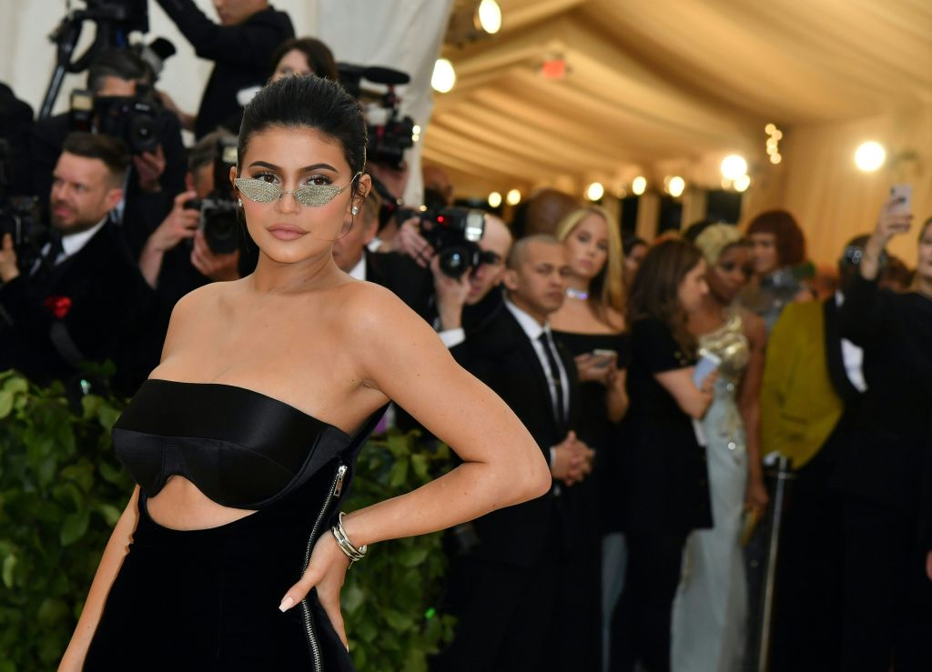 Kylie Jenner Set to Become World's Youngest Self-Made Billionaire