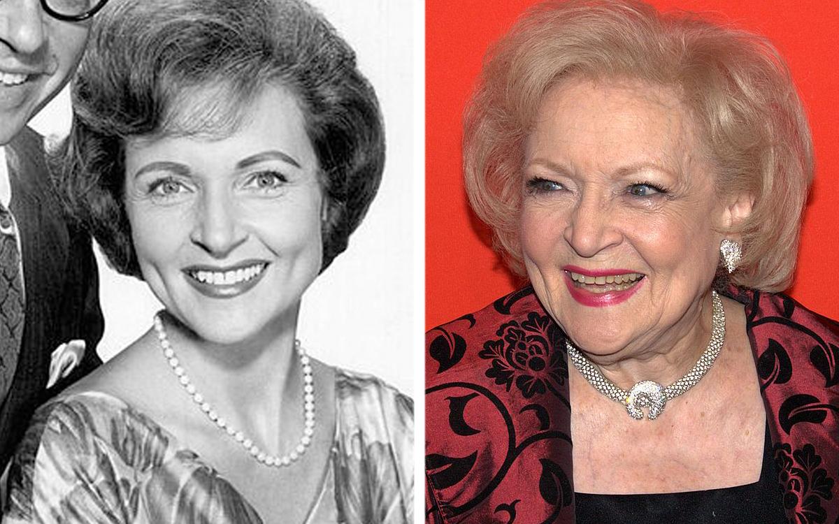 Betty White Turns 97 — Happy Birthday to a Star!