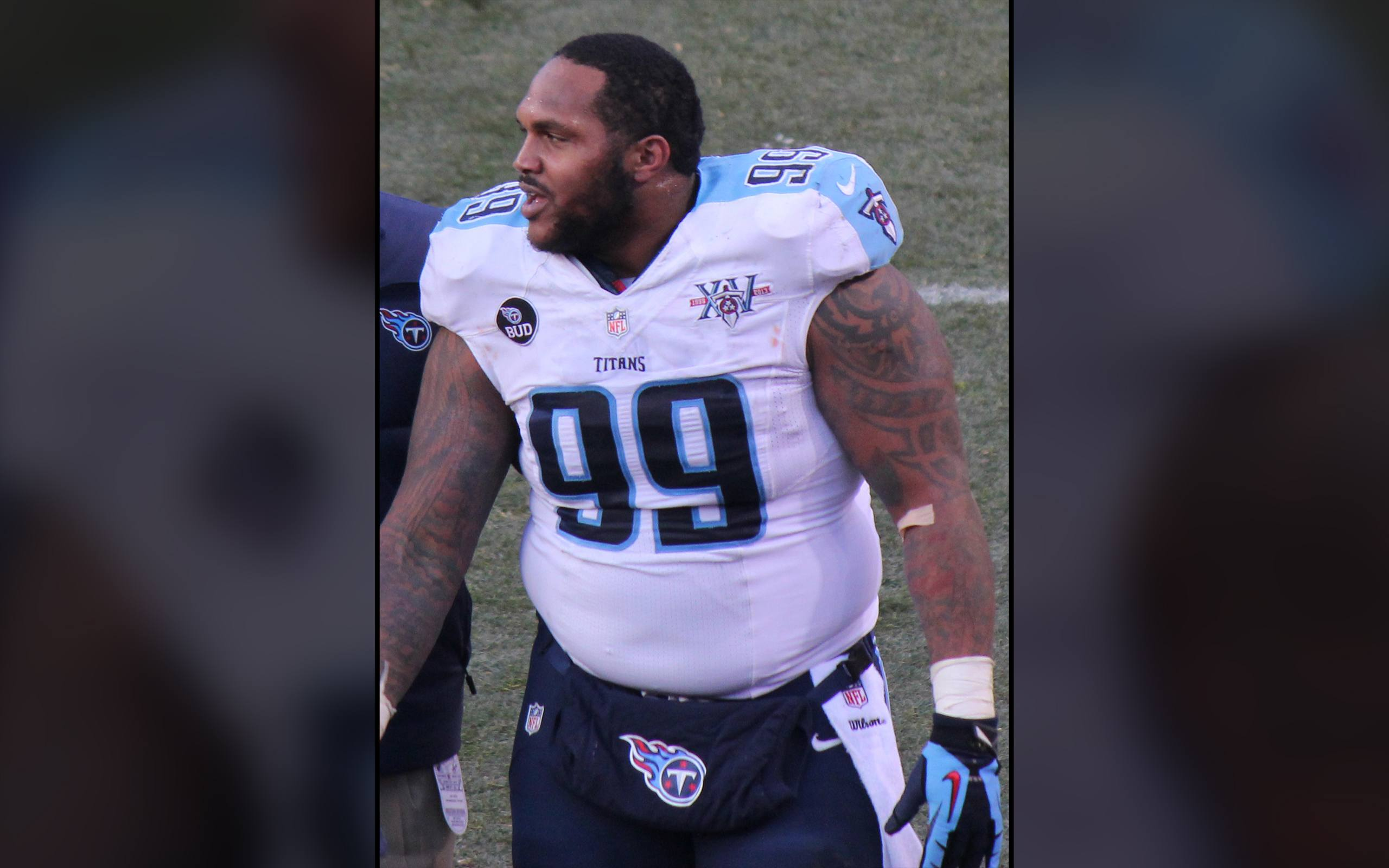 At Least One NFL Player Will Continue Protesting the National Anthem This  Fall 4fafce981