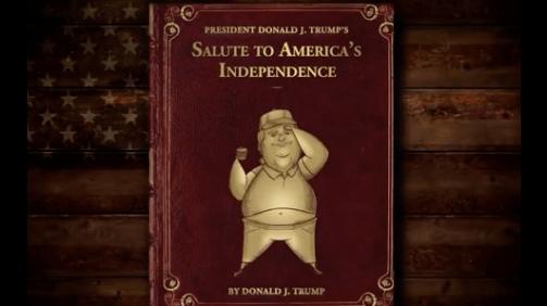 Seth Meyers Roasts Trump in July Fourth Parody | LifeZette