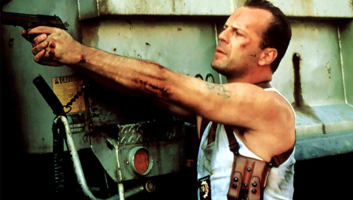 Bruce Willis Lapset
