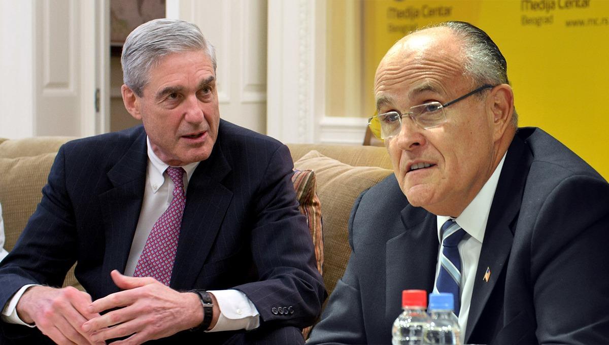 Giuliani Predicts 'Big Week' — Is Mueller Probe End Coming?