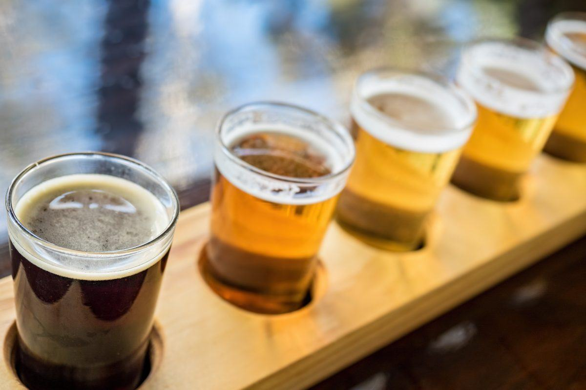 California 'Church' to Serve Up Beer with Its Sunday Sermon
