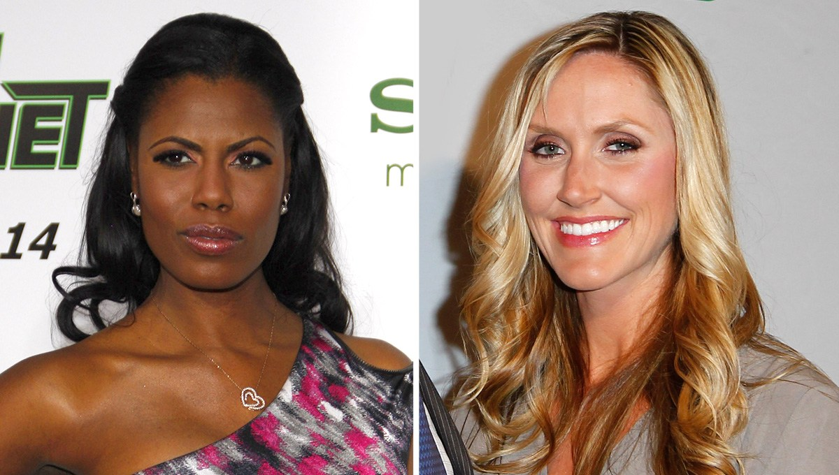 Shots Fired: Omarosa Releases Tape of Lara Trump — Lara Shuts Her Down with Scathing Statement (See Here)