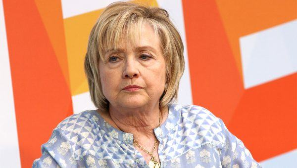 Hillary Clinton Mark Penn
