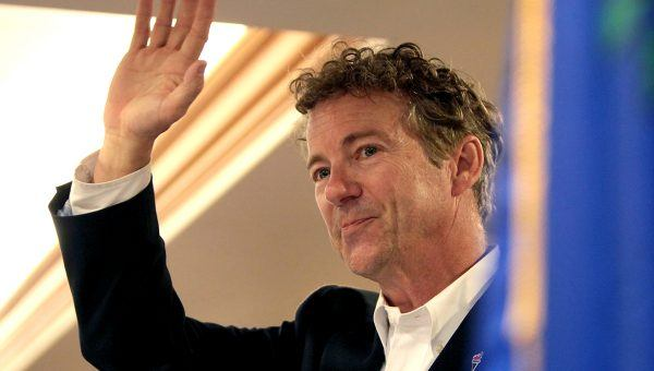 Rand Paul, abortion, Planned Parenthood