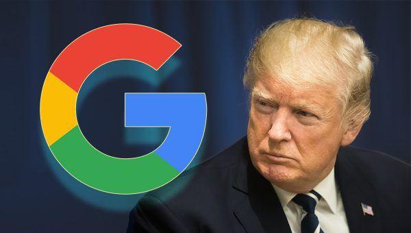 Regulate Google