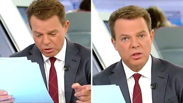 Shep Fox News Trump