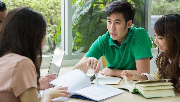 Trump administration Harvard discriminates against asians